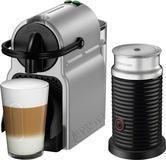 DeLonghi - Nespresso Inissia Espresso Maker - Silver