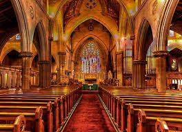St Saviour's Cathedral Goulburn nsw - Google Search