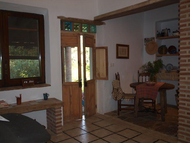 Casa rural en Cortes de la Frontera
