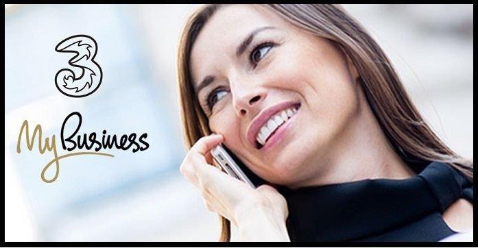 Spendi troppo in telefonia? Vuoi migliorare la tua offerta di telefonia mobile? Scopri la nostra promozione: ✔30 GB di Internet in 4G LTE ✔Minuti illimitati in Italia e all'estero  ✔400 Sms Per ricevere maggiori info inserisci i tuoi dati Affrettati perché questa offerta è valida ora e solo per un periodo di tempo limitato. ATTENZIONE: promozione riservata a clienti TIM e Vodafone e solo con PARTITA IVA. http://www.megasite.it/unlimitedplusperte/  #Tariffe #3Italia #Telefonia #Offerte