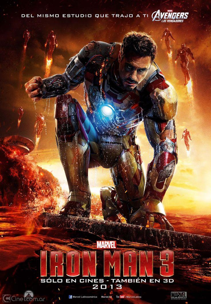 İron Man 3 2013 yapımı askiyon,macera ve bilim kurgu filmidir.Tony Stark filmin 3.serisinde yine düşmanlarla başı dertte.Fakat bu sefer yakın arkadaşları korumak için cesaret ve zeka yerine içgüdülerine ihtiyacı vardır.İron Man 3 filmini sitemizden türkçe dublaj ve 720p kalitede izleyebilirsiniz. - İron Man 3 hd izle – http://www.seninfilminhd.ru iyi seyirler diler…