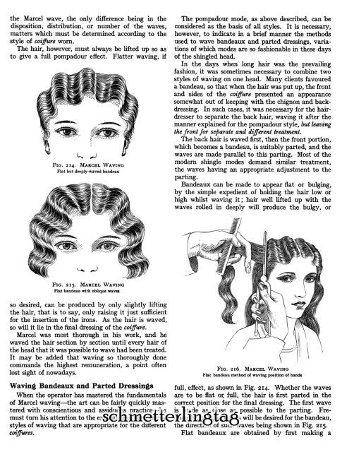 1930's marcel wave hairstyle guide http://s463.photobucket.com/user/schmetterlingtag/media/Marcel%20Waving%20c1930/p240copy.jpg.html