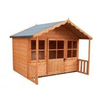 Shire Pixie Playhouse 6x4