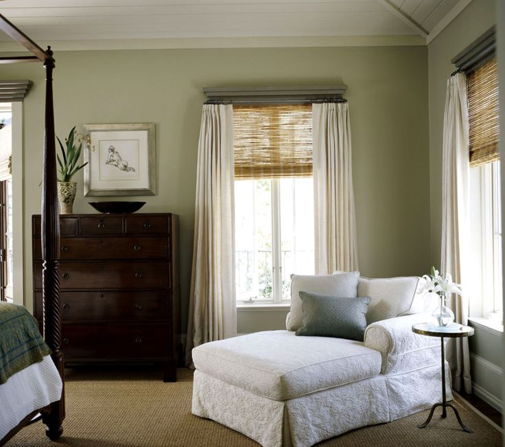 Leah Richardson Traditional Home Master Suite Pinterest The Lounge Window And Window