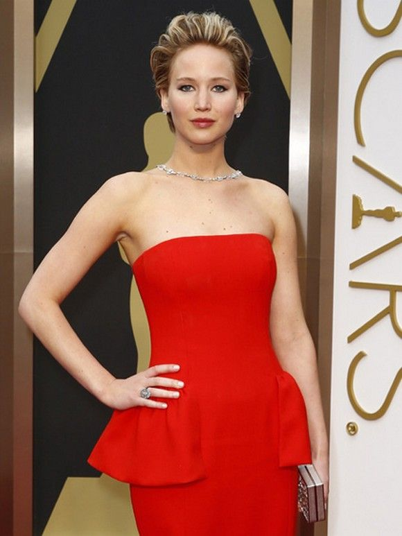 Best jewelry at Oscar Awards 2014 | Basel Shows