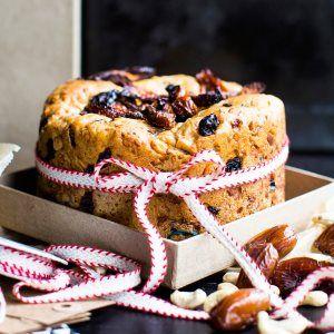 Suolainen panettone - Reseptit – Kotiliesi