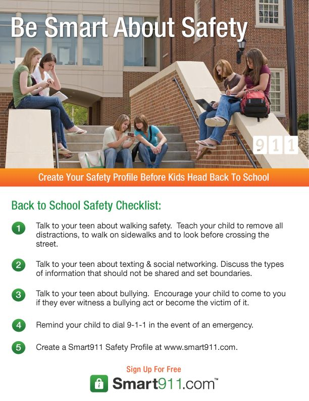 Image result for Apps to keep your teens safe this school year