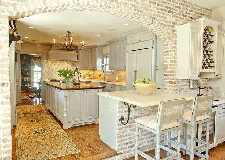 Beautiful Kitchen.....