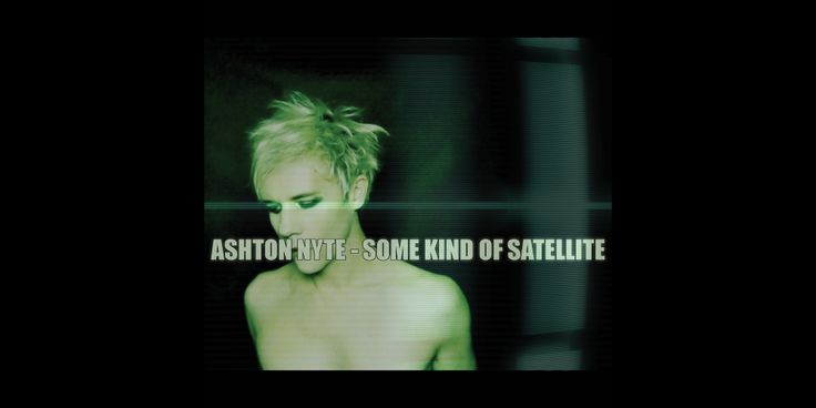 Singer, songwriter, musician, and front man of gothic rock band The Awakening,AshtonNytewill be releasing his new solo albumSome Kind Of Satelliteon March 3, 2015 on Just Music (South Africa) ...