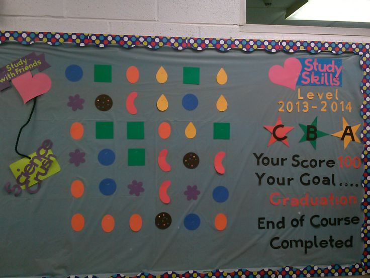 1000 Ideas About Candy Bulletin Boards On Pinterest