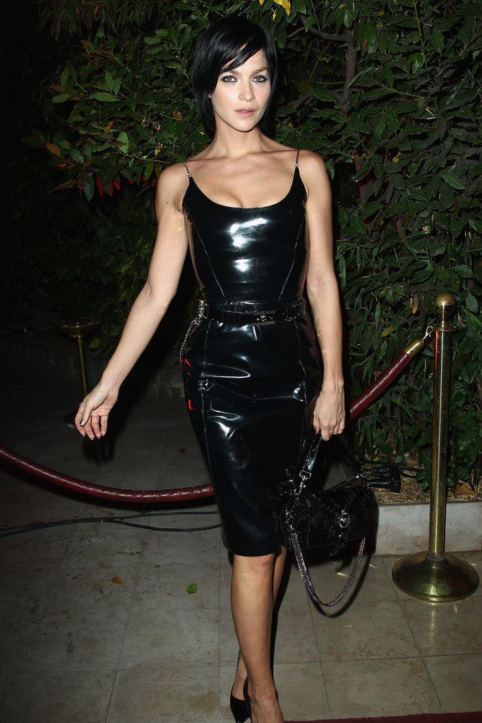 Celebrities y modelos se van de fiesta durante Paris Fashion Week