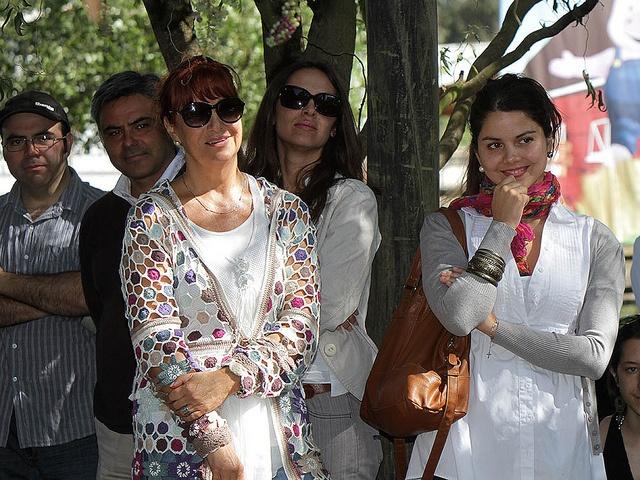 Charla Acogida Escuela de Medicina VeterinariaSCUELA VETERINARIA (49) copia by Universidad Mayor, via Flickr