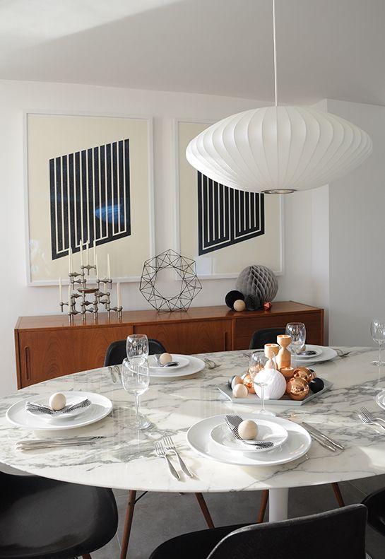 17 Best Ideas About Saarinen Table On Pinterest Tulip