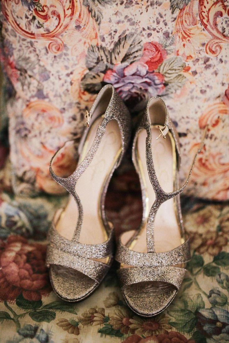 388 Best Vintage Bridal Shoes Images On Pinterest