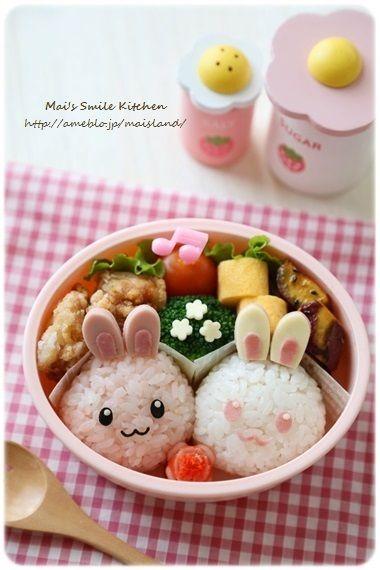【ピンクハットのくまちゃん】 の画像 Mai's スマイル キッチン