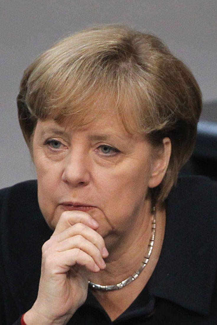 Österreichs größte Tageszeitung beleidigt Angela Merkel