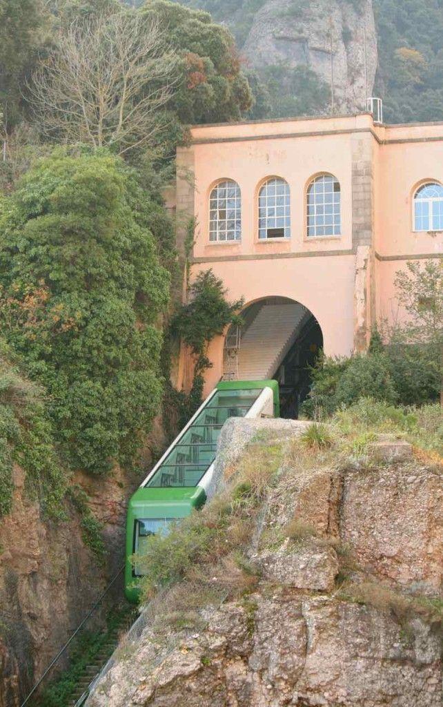 A Day Trip To #Montserrat, #Spain