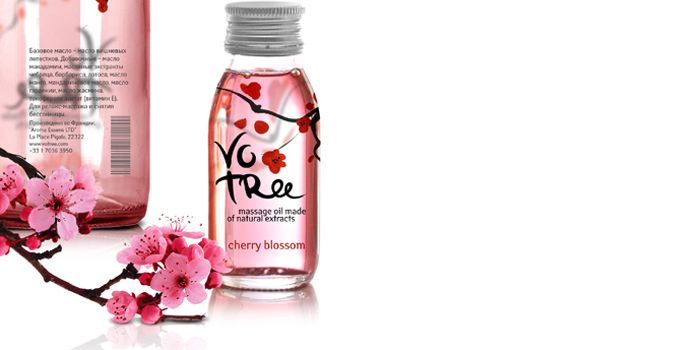 Student Spotlight: Vo Tree Massaging Oil — The Dieline - Branding & Packaging