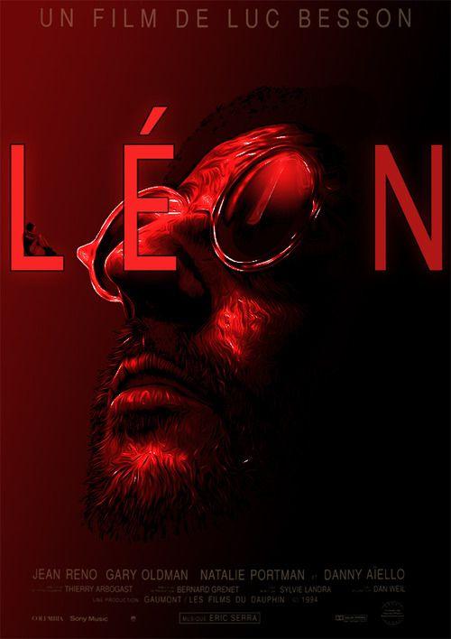 Leon, 3ftDeep