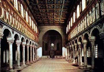 basil columns