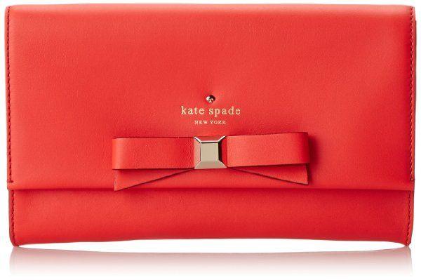 kate spade new york Holly Street Remi Clutch Handbag