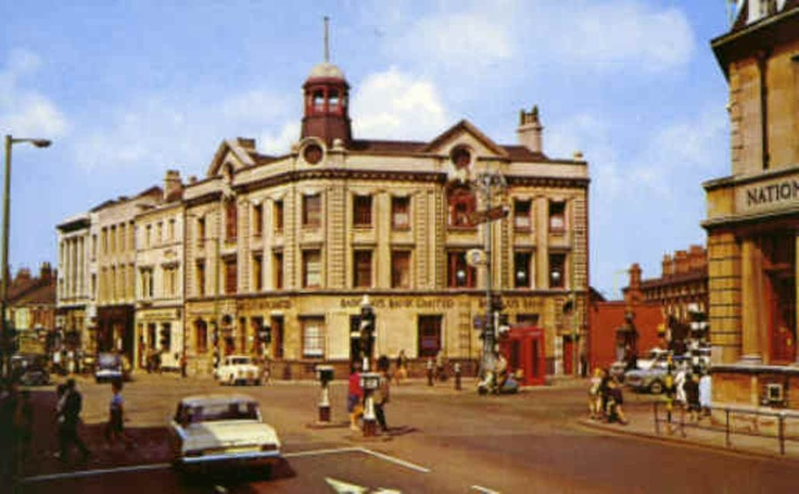 Grimsby Riby Square 1960s 2 Large.jpg 1,024×634 pixels