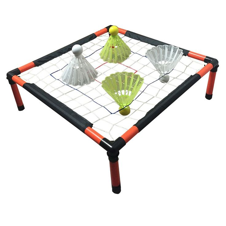 Triumph Sports USA Birdie Golf Toss Game, Multicolor