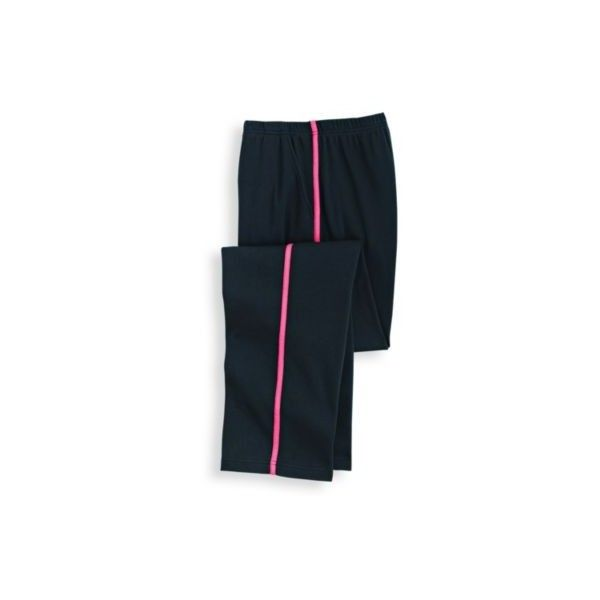 Blair Fresh Knit Sport Pants ($20) ❤ liked on Polyvore featuring activewear, activewear pants, black, petite, petite activewear pants, petite sportswear, petite activewear and sports activewear