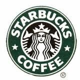 Starbucks coffee. Its anywhere and everywhere in the world. I loved the people I worked with there, although management kinda sucked. I miss my regulars :)