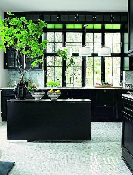 30 Best Kitchen Decorations Ideas from Different Countries