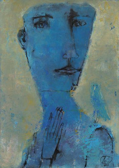1000 id es sur le th me peintures bleues d 39 ardoise sur - Peinture ardoise castorama ...