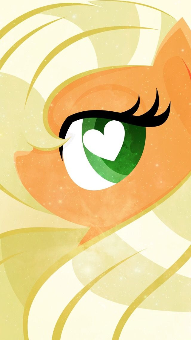 AppleJack my fav mlp pony!