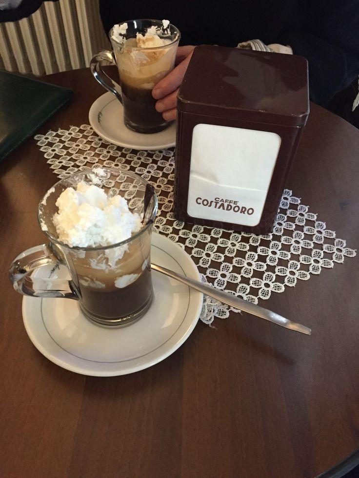 Caffè Costadoro, Torino