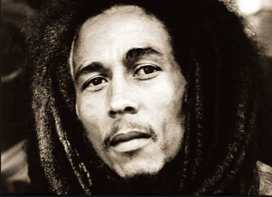 The legend that is....Bob Marley