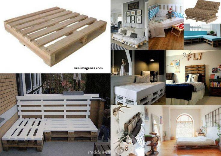 En esta imagen tienen varios muebles diferentes para poder for Como reformar mi casa con poco dinero