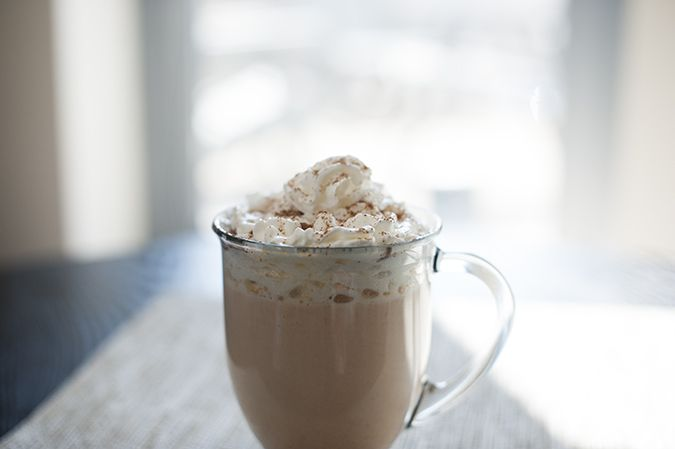 Can you contain your excitement over #pumpkin spice latte season? (via www.ingoodtastemag.com).