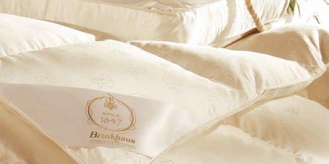 Как выбрать пуховое одеяло? Полезные советы по выбору пуховых одеял