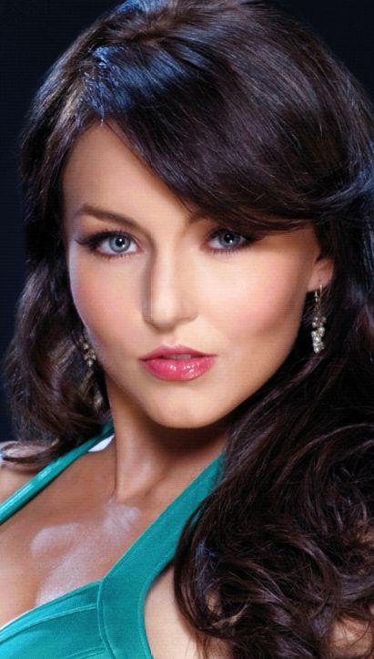 angelique boyer teresa makeup - photo #17