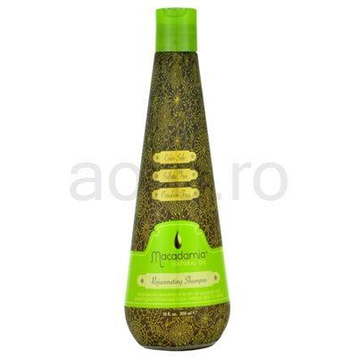 Macadamia Natural Oil Care sampon pentru par uscat si deteriorat | aoro.ro