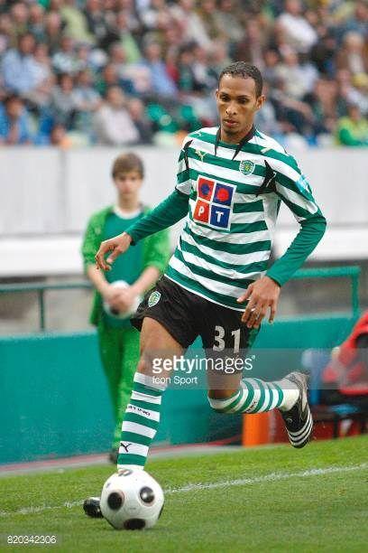 Liedson Sporting de Lisbonne / SC Braga Championnat du Portugal