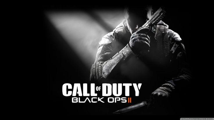 Call Of Duty Black Ops HD desktop wallpaper High Definition