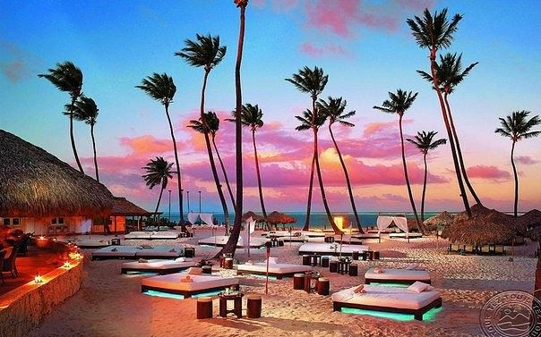 Красота Доминиканы