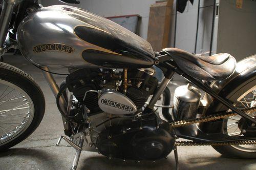 1000 images about crocker motorcycles on pinterest for Crocker motors used cars