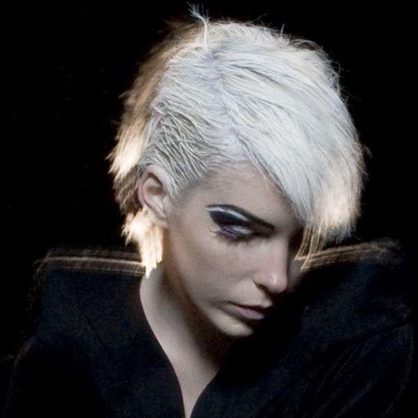dark look @MissKPShaw