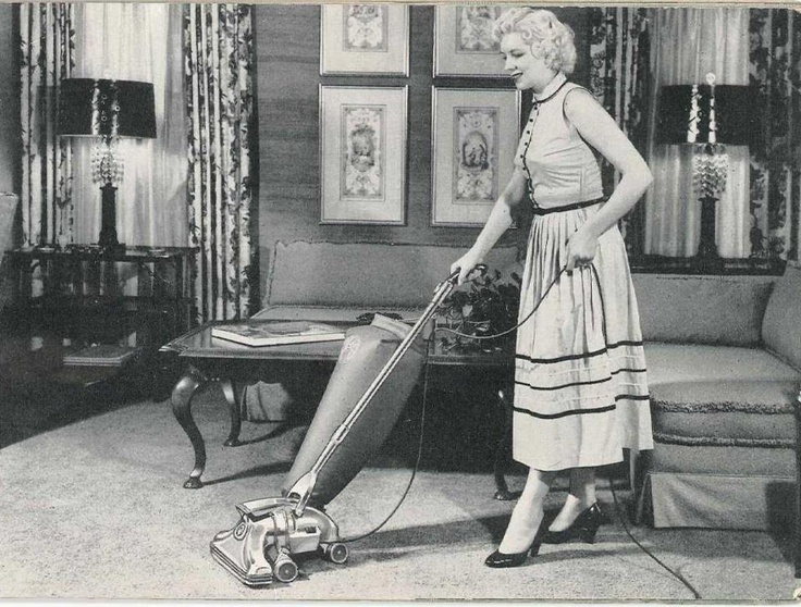The Kirby 516 Vacuum Cleaner Was Produced From 1956 1957