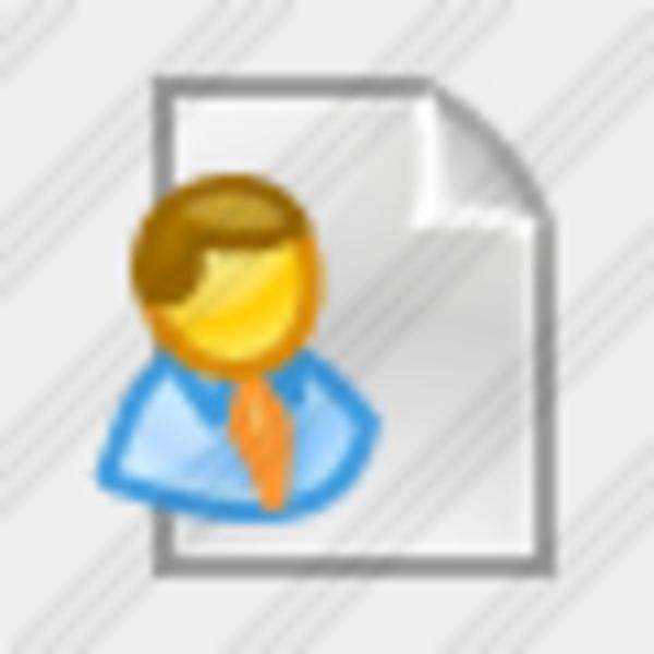 Icon Doc User 3