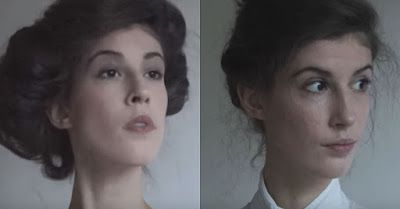 diane.ro: Frumuseţea femeii de-a lungul deceniilor - Video
