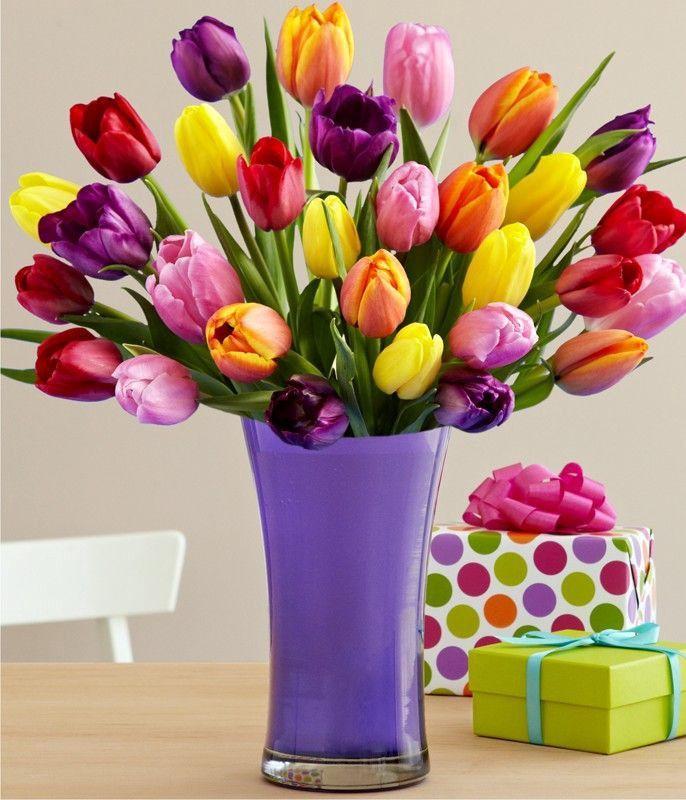 Best #flowers Ideas for #birthdays