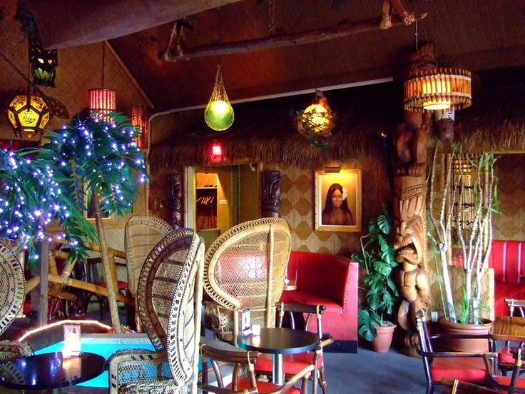 Hôtel-Motel Coconut has been owned by the Landry family since it opened in 1958, and became Polynesian-themed in 1963 after the owners went on an inspirational honeymoon in Tahiti. In addition to the hotel, there are two lounges: the Coconut Bar and in 20...