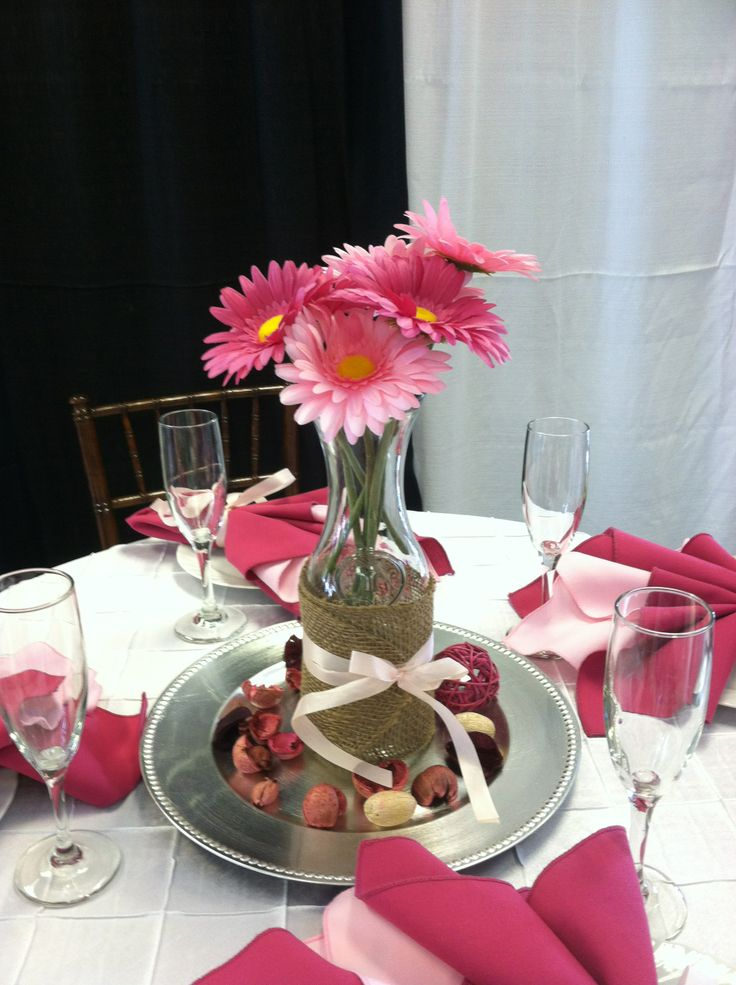 The 125 best Tablescapes and Napkin Folds images on Pinterest ...